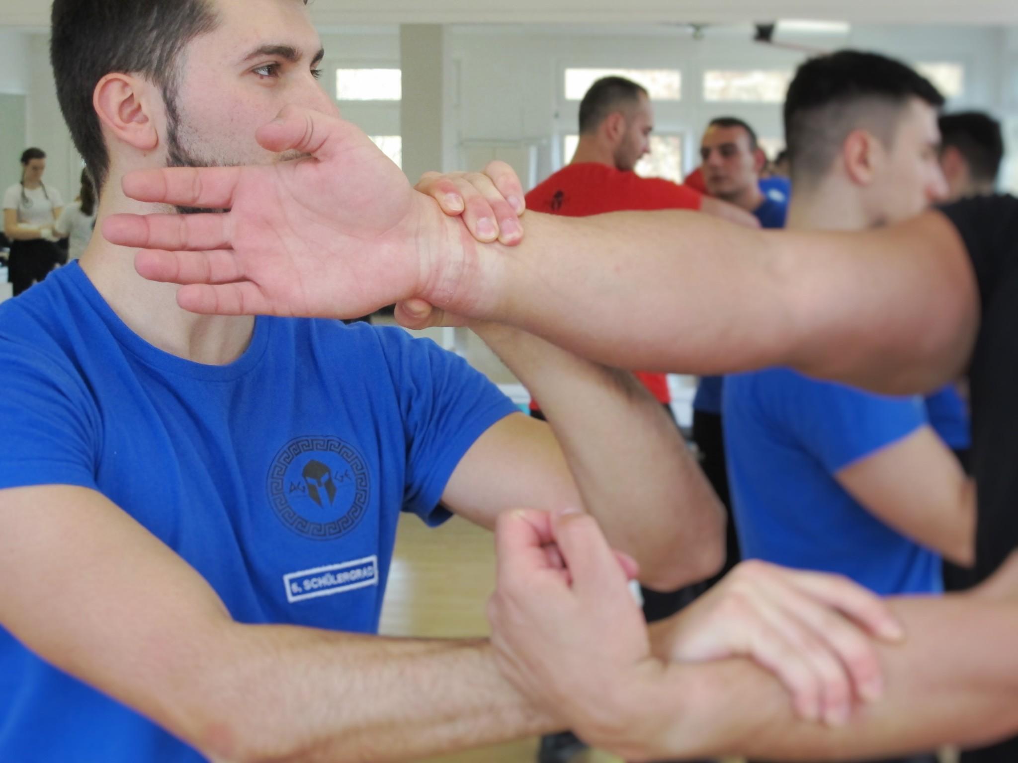 Ludwigsburg, Wing Tsun, Kung Fu, Selbstverteidigung, MMA Martial Arts, Krav Maga, Kampfsport