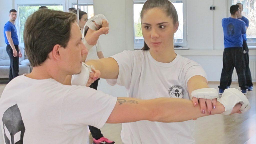 Stuttgart Vaihingen, Kampfsport, Wing Tsun, Selbstverteidigung, MMA Martial Arts, Krav Maga