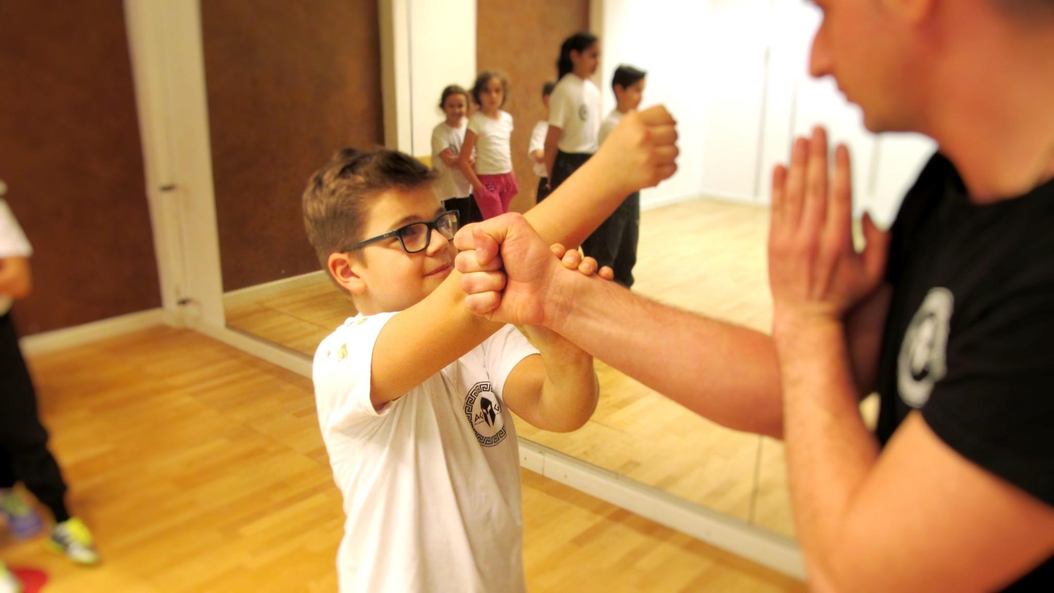Selbstverteidigung, Kampfsport für Kinder, Ludwigsburg, Stuttgart, Esslingen, Waiblingen
