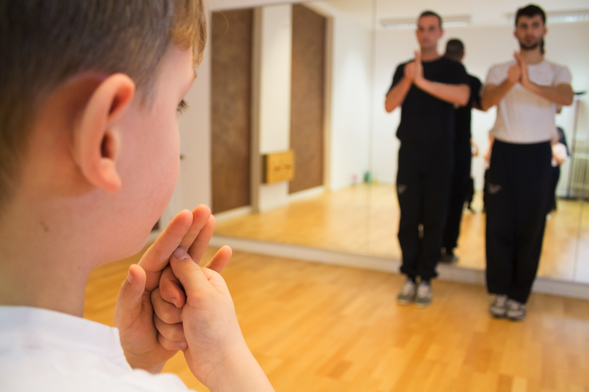 Waiblingen, Wing Tsun, Kung Fu, Selbstverteidigung, Karate, Kampfsport