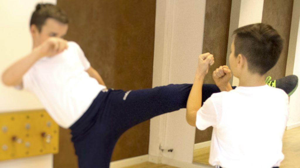 Esslingen, Wing Tsun, Kung Fu, Selbstverteidigung, Karate, Kampfsport
