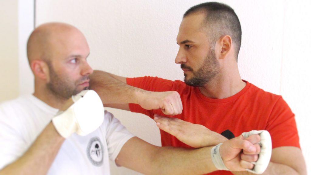 Stuttgart Bad Cannstatt, Wing Tsun, Selbstverteidigung, MMA Martial Arts, Krav Maga, Kampfsport
