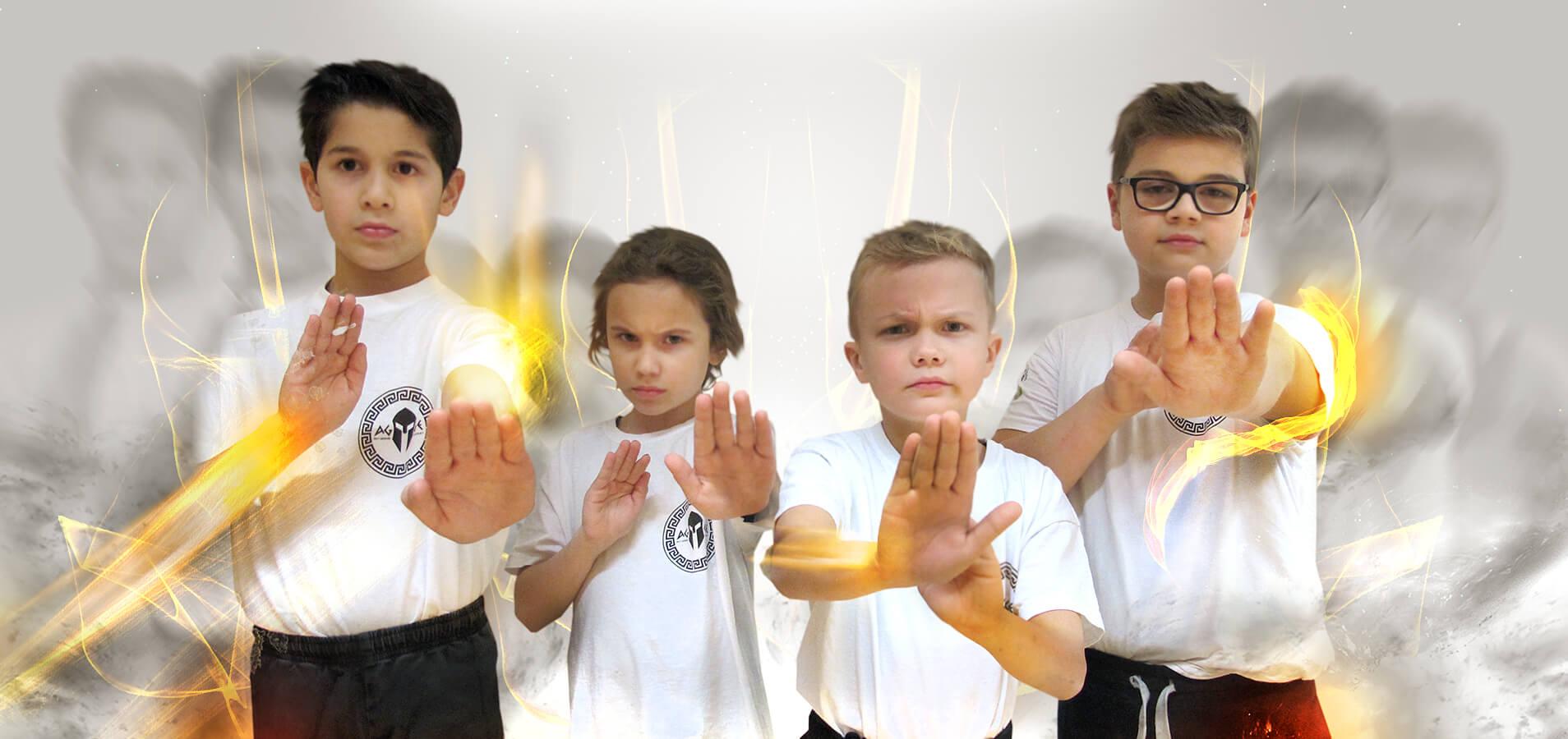 Wing Tsun, Wing Chun für Kinder, Ludwigsburg, Waiblingen, Stuttgart, Esslingen, Bad Cannstatt