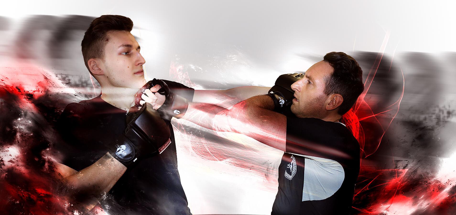 Ludwigsburg Wing Tsun Kung Fu Martial Arts Krav Maga MMA Kampfsport Selbstverteidigung