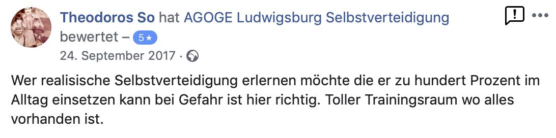 Kung Fu Ludwigsburg Selbstverteidigung