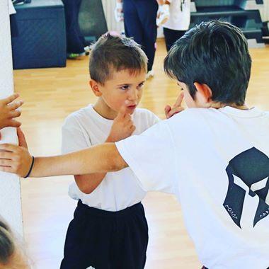 Kung Fu Stuttgart Selbstverteidigung für Kinder