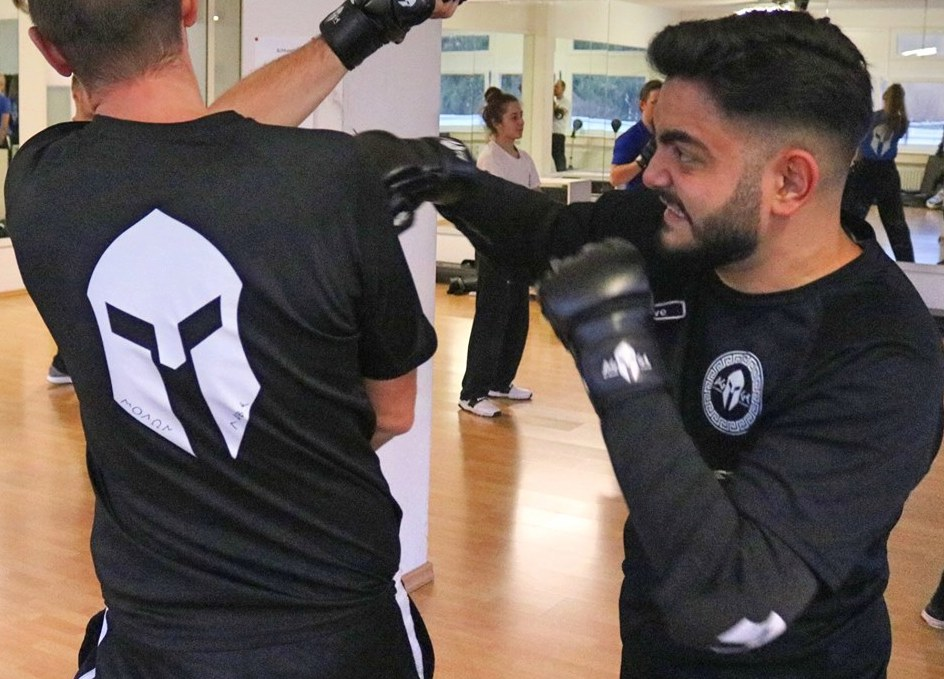 MMA Esslingen Kampfsport Krav Maga Wing Tsun