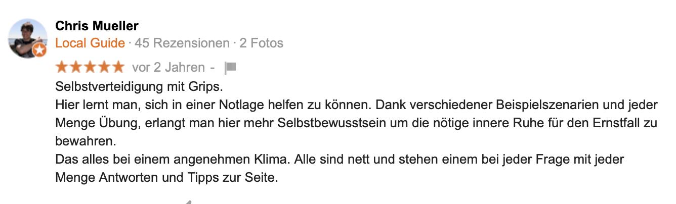 MMA Ludwigsburg Selbstverteidigung