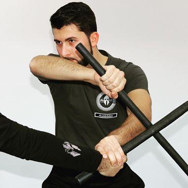MMA Stuttgart Selbstverteidigung
