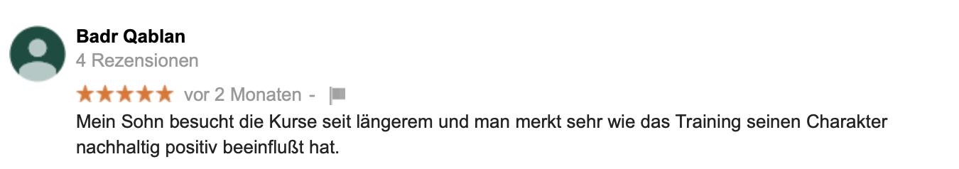 Selbstverteidigung Esslingen Wing Chun