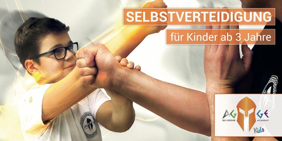 Selbstverteidigung Kinder Esslingen Stuttgart Bad Cannstatt Ludwigsburg Waiblingen