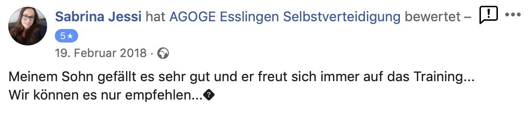 Wing Tsun Esslingen Selbstverteidigung