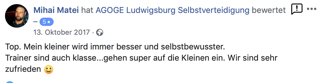 Wing Tsun Ludwigsburg Selbstverteidigung