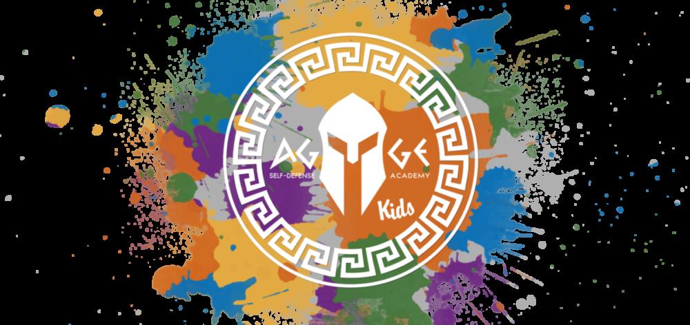 Kinder Selbstverteidigung Kung Fu Karate