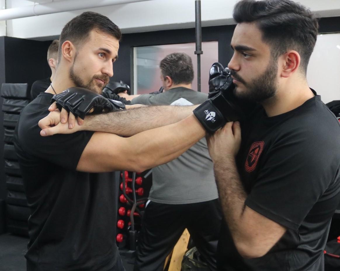 Filderstadt Wing Tsun Krav Maga MMA Selbstverteidigung