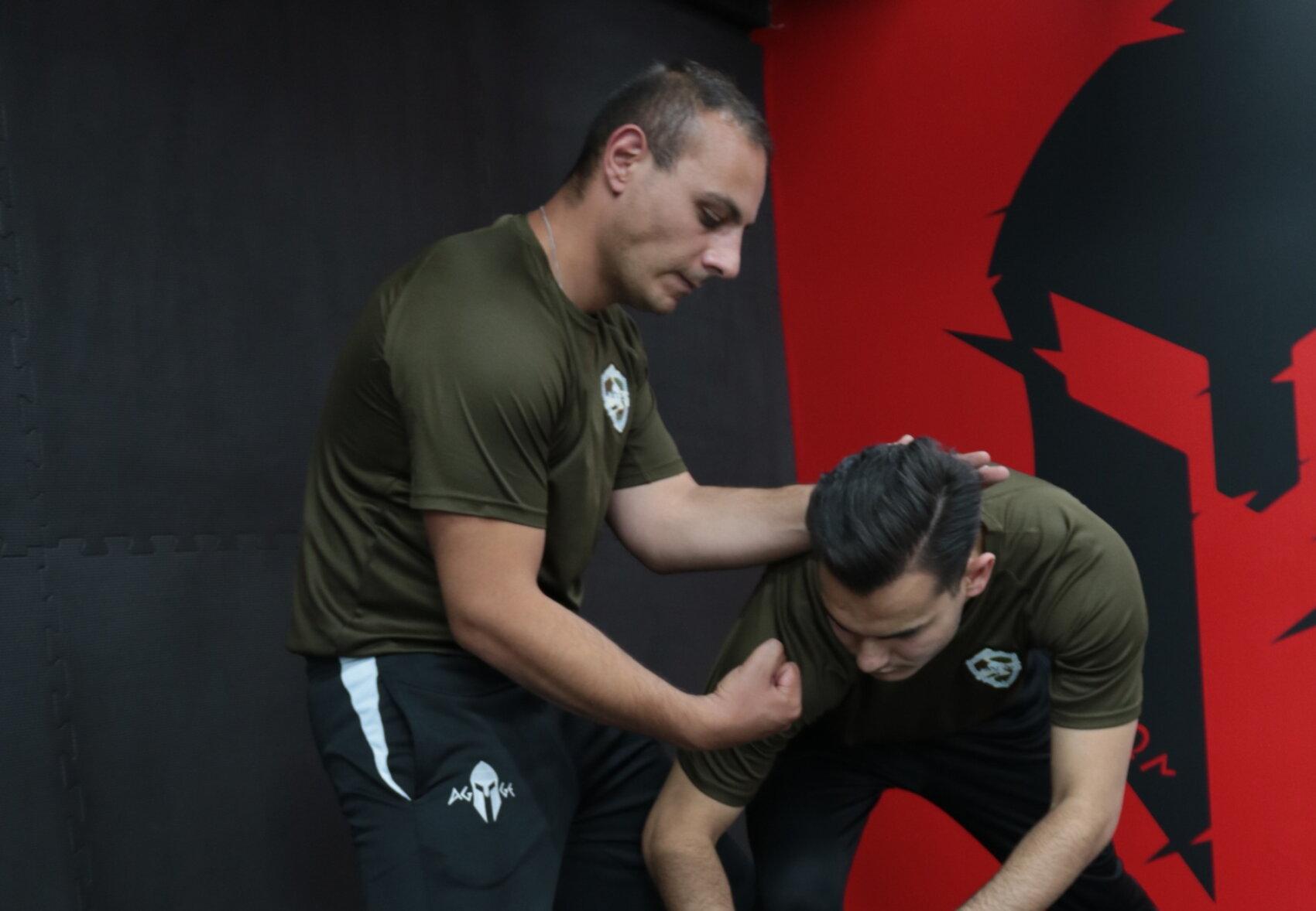 Waiblingen KravMaga MMA Kampfsport Wing Tsun