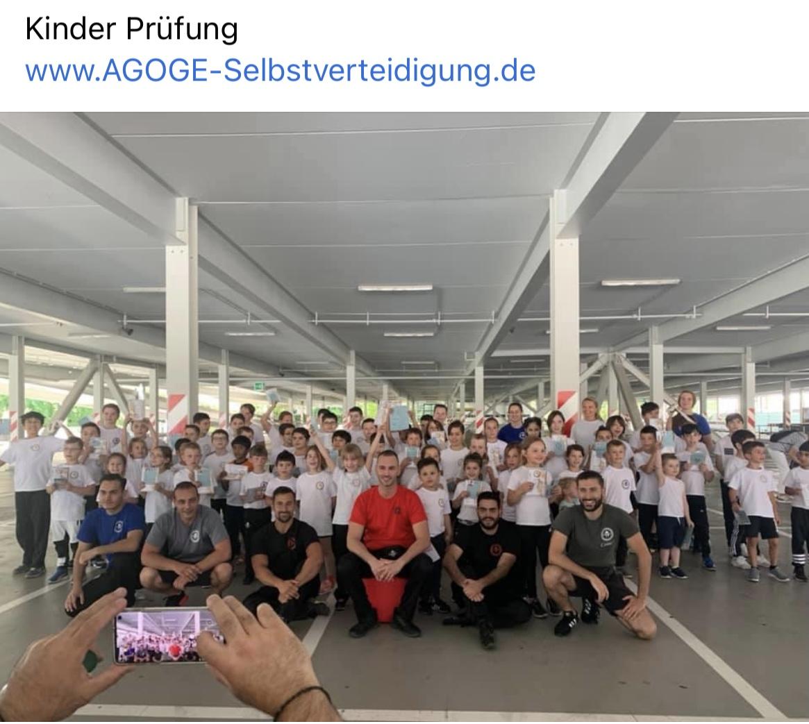Selbstverteidigung für Kinder Stuttgart Esslingen Filderstadt Waiblingen Stuttgart Vaihingen Ludwigsburg