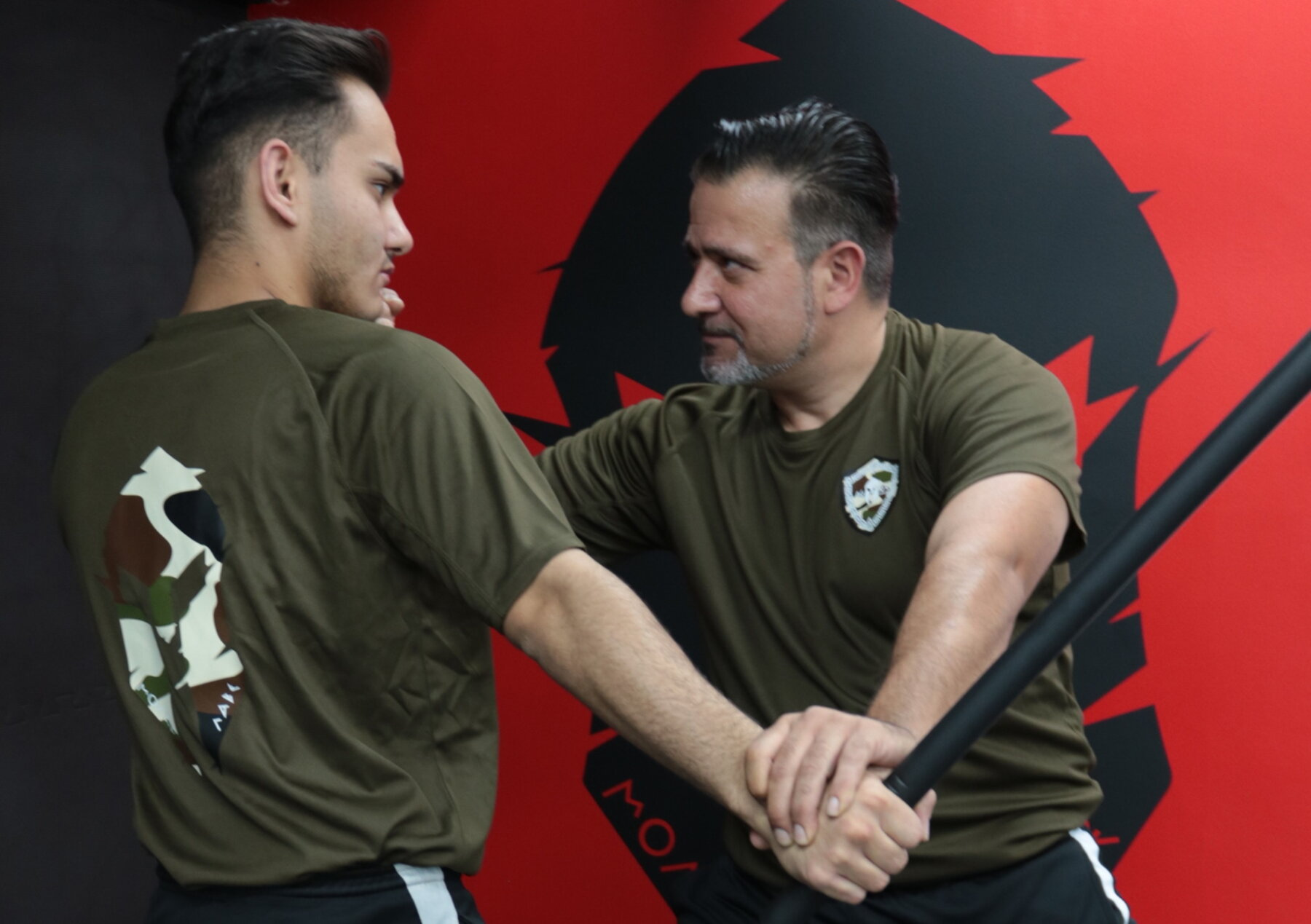 MMA Winnenden Selbstverteidigung Kampfsport