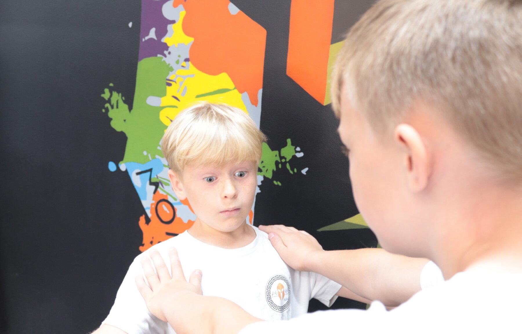 Kung Fu Selbstverteidigung für Kinder Karate Stuttgart Esslingen Waiblingen Ludwigsburg Winnenden Filderstadt