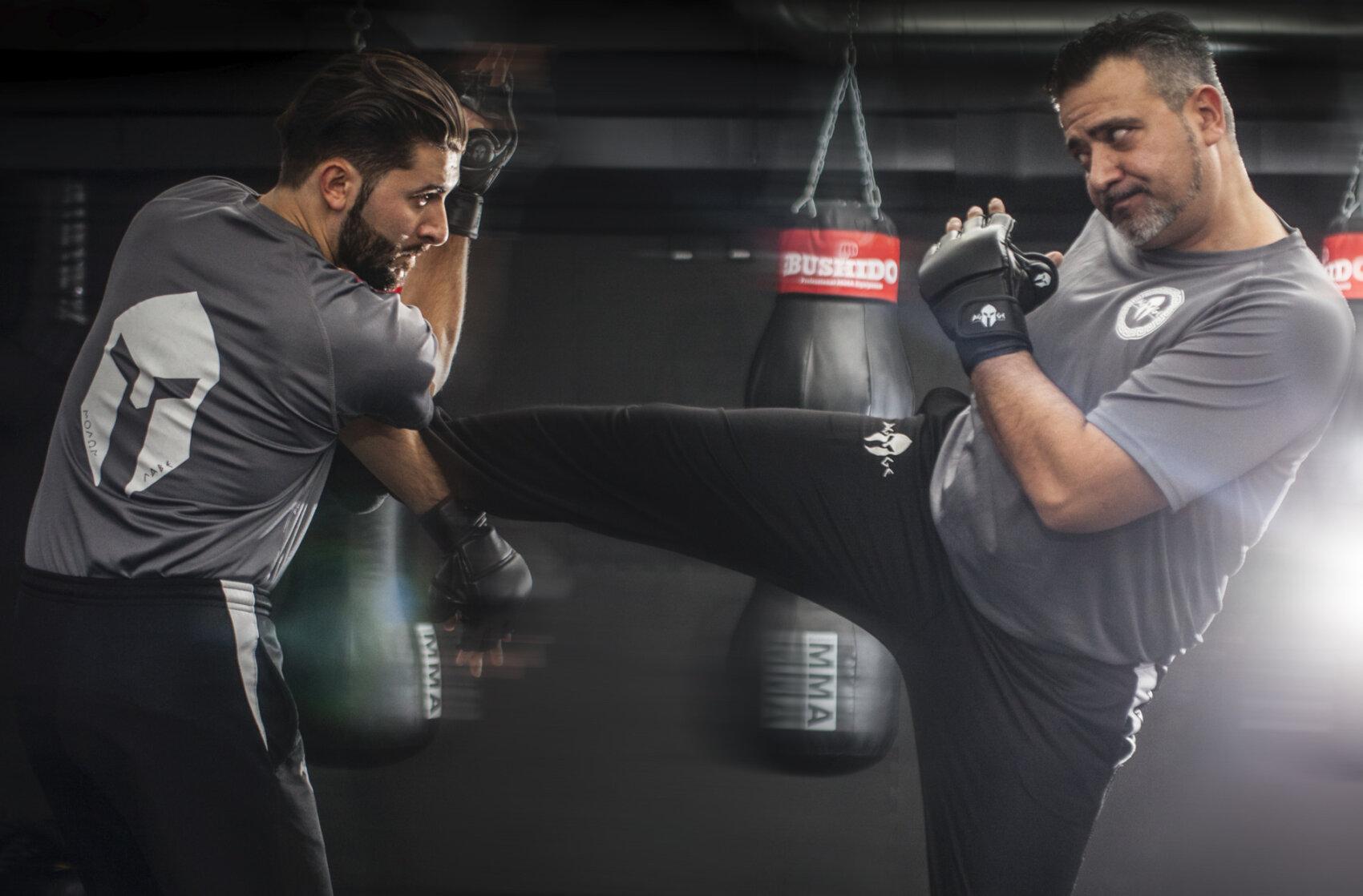 selbstverteidigung winnenden kampfsport wingtsun kravmaga mma kungfu karate